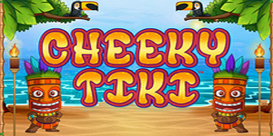Cheeky Tiki Slot Review